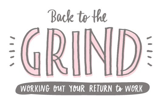 Getting Back to Work After Taking Maternity Leave