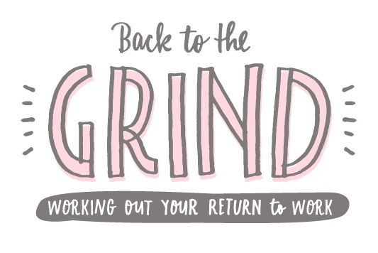 getting back to work after taking maternity leave returning - Back To Work Returning To Work After Maternity Leave