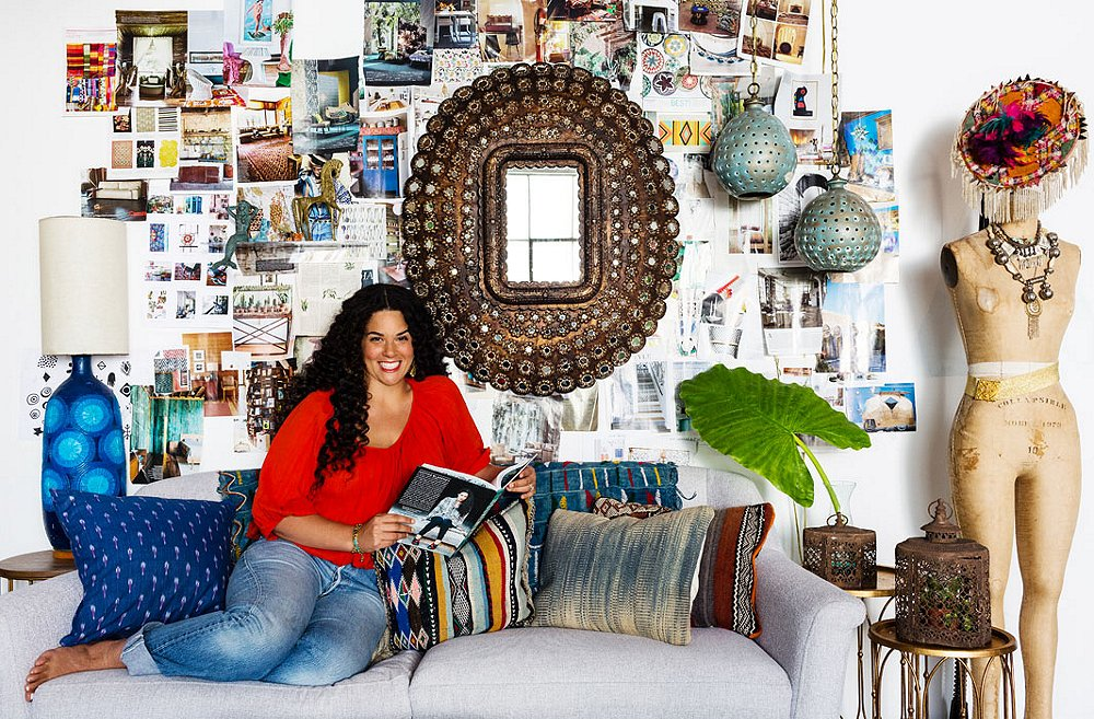 10 Simple to stylish Boho Chic Design Tips