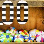 Bashabaloo Surprise Balls Pass the Parcel